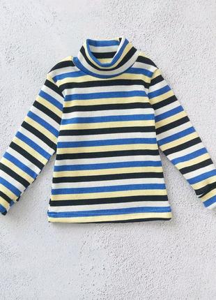 Гольф свитер для мальчика