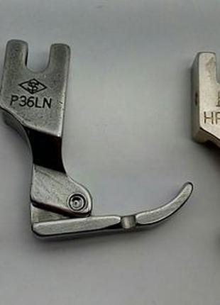 Лапки прижимные для промышленной швейной машины S518, P36LN, Н...