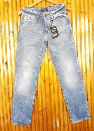 Крутые джинсы на болтах от bershka.