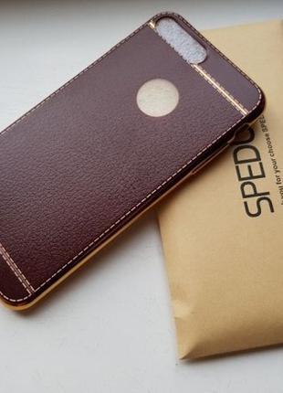 Продам чехол case SPEDU для iPhone 7+ plus