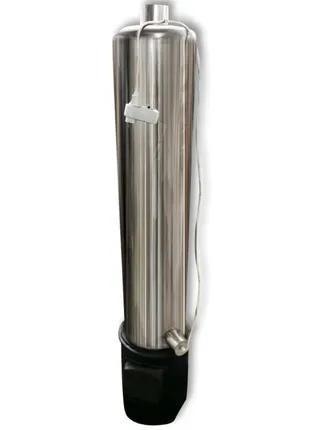 Титан Водогрейный Электро (Универсальный) + Топка