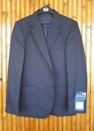 Школьная форма, пиджак для старшеклассников russell.
