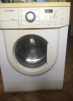 Запчасти к стиральной машине LG WD-80180S