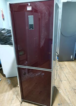 Холодильник LG mirror premium
