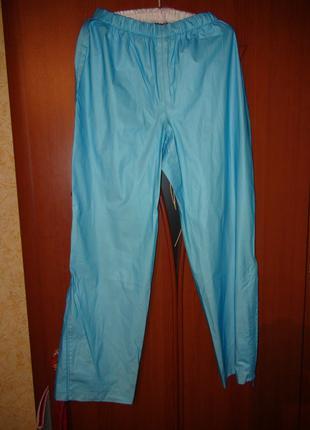 Горнолыжные штаны Loffler, gore-tex