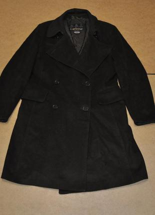 Barbour женское пальто барбур