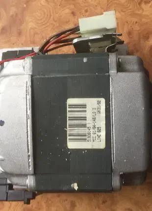 Мотор стиральной машины LG