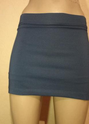 Юбка шортами для тенниса размер xs