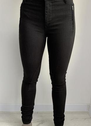 Джинси, штани чорні, черные брюки, черные джинсы.