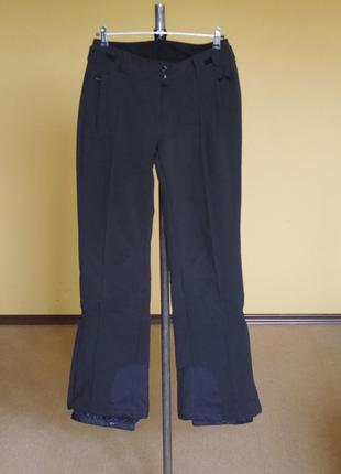 Брюки-штани лижні на 40-42 євро розмір active by tchibo