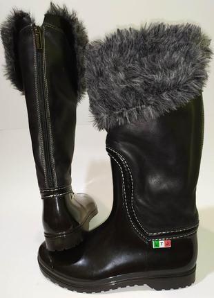 Итальянские сапоги ltj