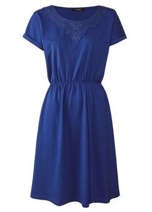 Стильное женское летнее платье тм  esmara.евро размер л 44/46.