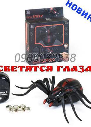 Игрушка паук на радио-управлении пульту/пульте машинка,машина ...