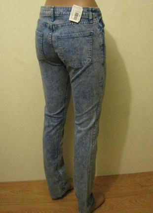 Джинсы american apparel jeans оригинал новые арт.100 + 2000 по...