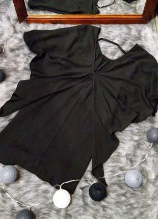 Блуза топ кофточка бабочка wallis