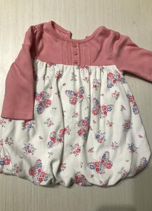 Платье для маленькой леди