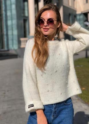 Женский свитер по супер цене