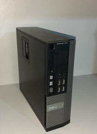 Dell Optiplex 7010 SFF i5-3570/4/500