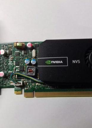 Nvidia NVS 510