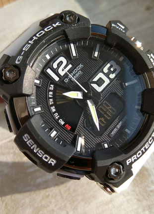 Мужские наручные часы Casio G-Shock новые