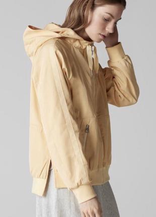 ветровка куртка на весну Marc O'Polo