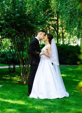 Свадебная фотосъемка. Фотокнига в подарок