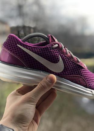 Nike wmns lunar trainer lunarlon спортивні кросівки оригінал