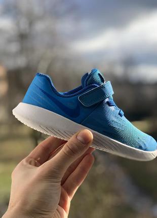 Nike star runner дитячі спортивні кросівки оригінал