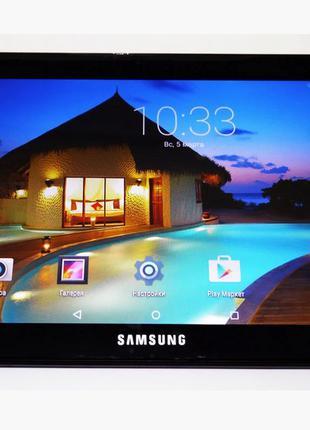 """Планшет Samsung Galaxy Tab 10.1"""" - 8 Ядер - 2GB/16Gb + GPS"""