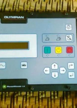 Контроллер (панель управления) Olympian PowerWizard 1.0