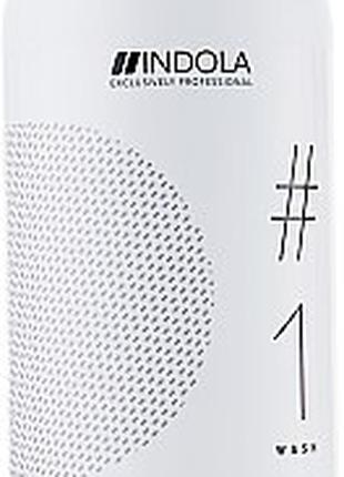 Indola Innova Silver Shampoo Шампунь для окрашенных волос с сереб