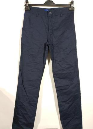 Мужские подростковые штаны брюки organic cotton  lidl европа г...