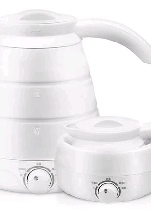 Чайник складной Kettle Foldable Travel Electric