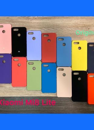 Чехол Xiaomi Mi8/A3/Mi9 Lite SE Mi9t A2 Redmi Note 4x 5/6/7/8 Pro