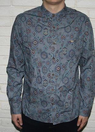 Рубашка holloway