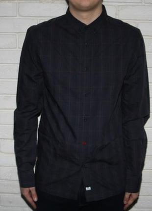 Рубашка weekend offender