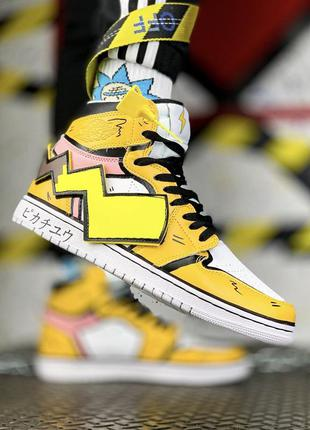 Nike air jordan legacy 312