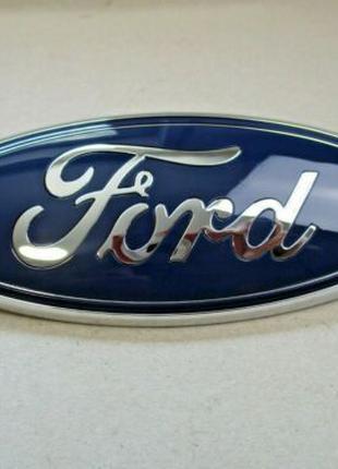 Эмблема Ford Ranger 2011- CL34402A16BC 5354548