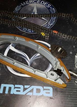 Цепь ГРМ натяжитель цепи успокоитель Mazda 3 BM CX5 6 GJ 2013-018