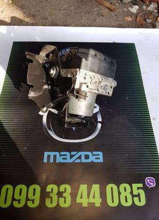 Блок ABS Mazda 6 GJ CX5 2013-2018 GHR1 437A0