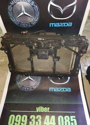 Радиатор телевизор диффузор комплект Mazda CX5 6 GJ 3 BM 2013*...