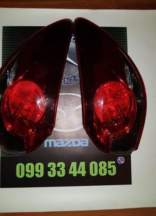 Стоп фонари задние Mazda 6 GJ 2013 2014 2015 2016 2017 УНИВЕРСАЛ