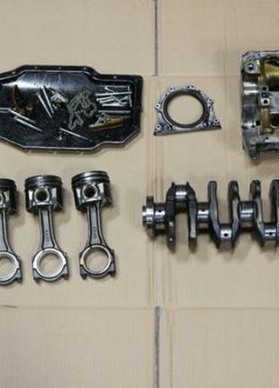 Шатун поршень Mazda Mazda 6 GH 3BL CX7 2,2 R2AA