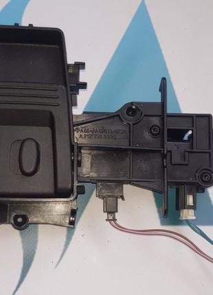 MERCEDES E W212 електро ЗАМОК КРЫШКИ A2127500393