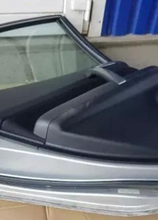 Двери дверь левая Mazda 6 GH 2008 2012 хетчбек задняя