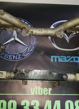 Подрамник Mercedes W212 рестайлинг