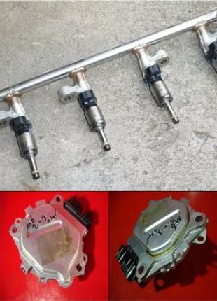 Газораспределения топливная MAZDA 3BM 6GJ CX5 PE01124Z0C 2013 -17