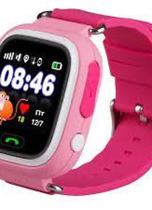 Детские смарт-часы с GPS SIM картой