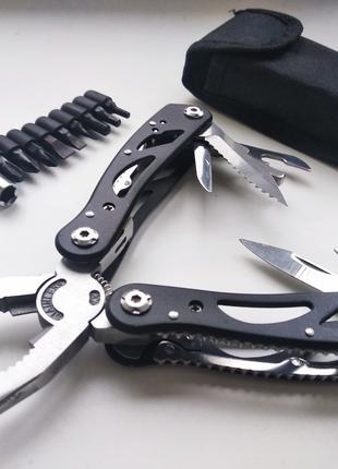 Нож мультитул, аналог Ganzo g202
