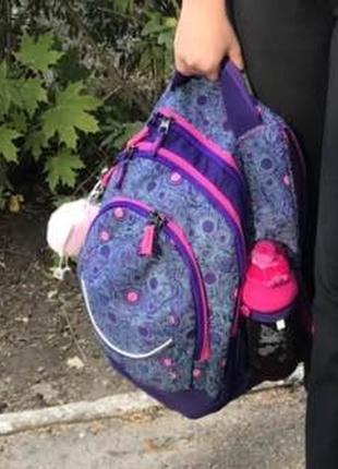 Рюкзак kite education для девочки